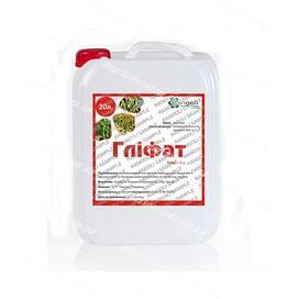 Глифат гербицид в.р. 20 литров RANGOLI/Ранголи