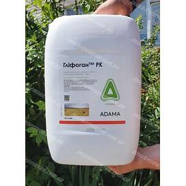 Глифоган 480 SL гербицид р.к. 20 литров Adama/Адама