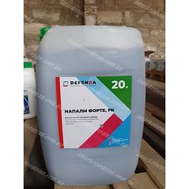 Напалм Форте гербицид в.к. (аналог Раундап Экстра) 20 литров Defenda