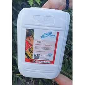 Тотал гербицид р.к. (аналог Раундап) 1 л, 5 л, 10 л, 20 л Химагромаркетинг