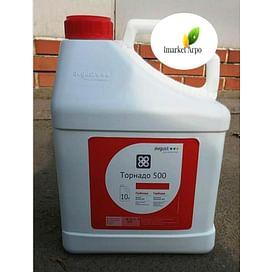 Торнадо 500 гербицид р.к. (аналог Раундап) 10 литров АВГУСТ/AVGUST