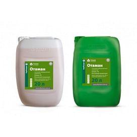Отаман гербицид р.к. (аналог Раундап) 20 литров ALFA Smart Agro