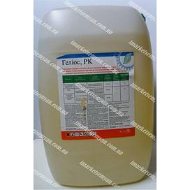 Гелиос гербицид в.р. (аналог Раундап) 20 литров Агрохимические Технологии