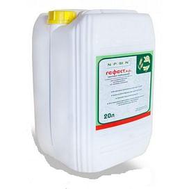 Гефест гербицид в.р. (аналог Раундап) 20 литров Нопосон-Агро/NOPOSION