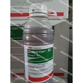 Дивикстон гербицид к.э. 5 литров CORTEVA