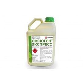 Овсюген Экспресс гербицид к.э. (аналог Фуроре Супер (×2+ антидот) 5 литров ЩЕЛКОВО АГРОХИМ