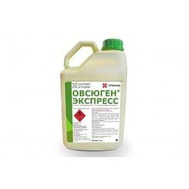 Овсюген Экспресс гербицид в.р. (аналог Фуроре Супер (×2+ антидот) 10 литров ЩЕЛКОВО АГРОХИМ