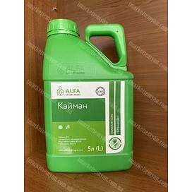 Кайман гербицид к.э. 5 литров ALFA Smart Agro