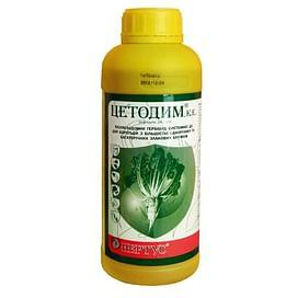 Цетодим к.э. +ПАР Фофир гербицид (аналог Центурион) 1 литр Нертус/Nertus