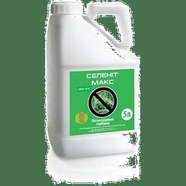 Селенит Макс гербицид к.э. 5 литров Укравит