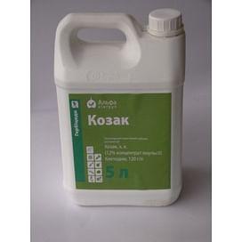 Козак гербицид к.э. (аналог Селект) 5 литров ALFA Smart Agro