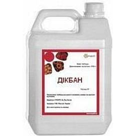 Дикбан гербицид (в.р.к.) 5 литров RANGOLI/Ранголи