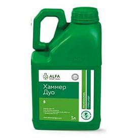 Хаммер Дуо (аналог Прима) гербицид 5 литров ALFA Smart Agro
