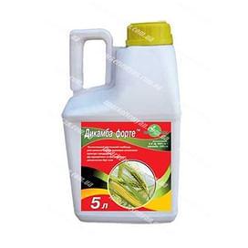 Дикамба Форте гербицид в.р.к. (аналог Диален Супер) 20 литров Defenda