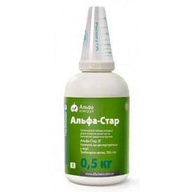 Альфа Стар гербицид в.г. (аналог Гранстар) 500 грамм ALFA Smart Agro