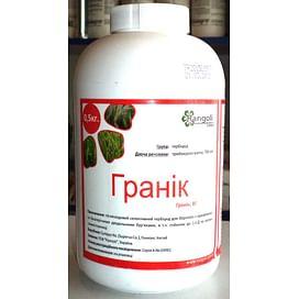 Граник гербицид в.г. (аналог Гранстар) 500 грамм Ранголи RANGOLI/Ранголи