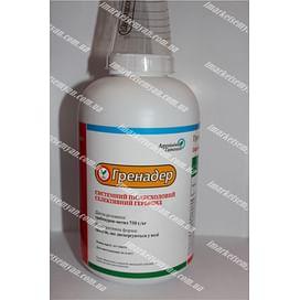 Гренадер гербицид в.г. (аналог Гранстар) 500 грамм Агрохимические Технологии
