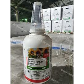 Экспресс Голд гербицид в.г. 350 грамм FMC