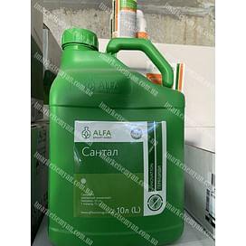 Сантал (аналог Евролайтнинг) гербицид р.к. 10 литров ALFA Smart Agro
