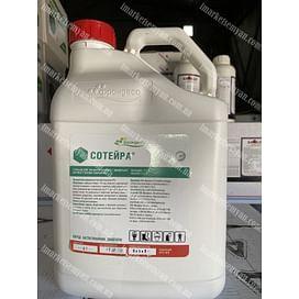 Сотейра гербицид к.с. (аналог Евролайтнинг) 10 литров Франдеса
