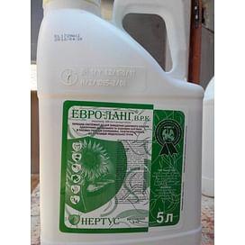 Евро-Ланг р.к гербицид (аналог Евролайтнинг) 5 литров Нертус/Nertus