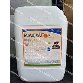 Милдикат фунгицид к.с. 10 литров Саммит-Агро/SUMMIT-AGRO