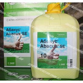 Абакус фунгицид мк.е. 10 литров BASF/Басф