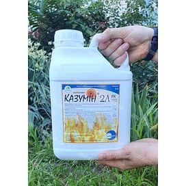 Казумин 2Л фунгицид р.к. 5 литров Саммит-Агро/SUMMIT-AGRO