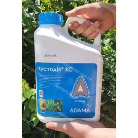 Кустодия фунгицид к.с. 5 литров Adama/Адама