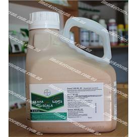 Скала фунгицид к.с. 3 литра Bayer/Байер