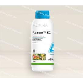 Ардент фунгицид к.с. 1 литр Adama/Адама