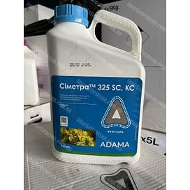 Симетра фунгицид к.с. 5 литров Adama/Адама