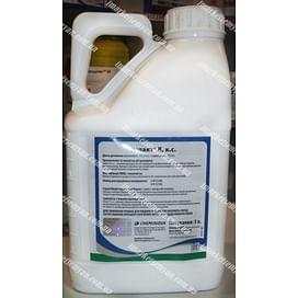 Импакт К фунгицид к.с. 5 литров FMC