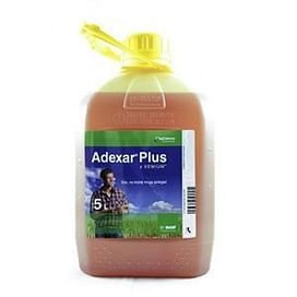 Адексар Плюс фунгицид к.е. 5 литров BASF/Басф