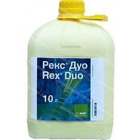 Рекс Дуо фунгицид к.с. 10 литров BASF/Басф