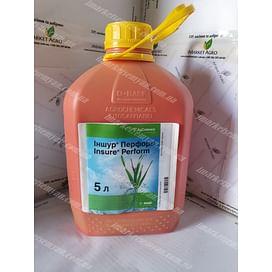 Иншур Перформ фунгицид-протравитель т.к.с 5 литров. BASF/Басф