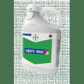 Сфера Макс фунгицид к.с. 5 литров Bayer/Байер