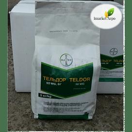 Тельдор фунгицид в.г. 5 кг Bayer/Байер