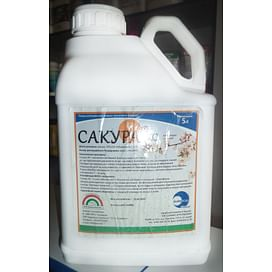 Сакура фунгицид к.с. 5 литров Саммит-Агро/SUMMIT-AGRO