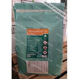 Фундазол фунгицид с.п. 5 кг Агро-Кеми/Аgro-chemie