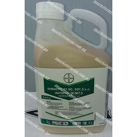 Инфинито фунгицид к.с. 5 литров Bayer/Байер