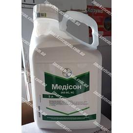 Медисон SC 263 фунгицид к.с. 5 литров Bayer/Байер