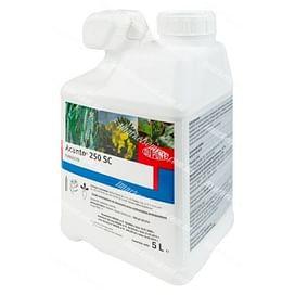 Аканто 25 фунгицид к.с. 5 литров CORTEVA