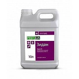 Зидан фунгицид к.с. (аналог Дерозал) 10 литров PEST.UA/ПЕСТ