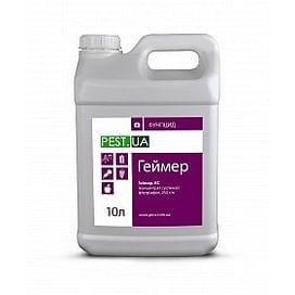 Геймер фунгицид к.с. (аналог Импакт) 5 литров PEST.UA/ПЕСТ
