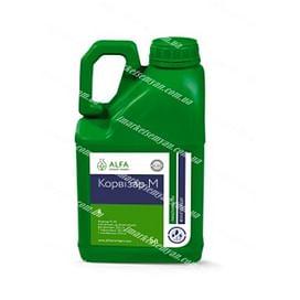 Корвизар М фунгицид к.э. 5 литров ALFA Smart Agro