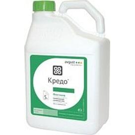 Кредо (Соната) фунгицид к.с. 5 литров АВГУСТ/AVGUST