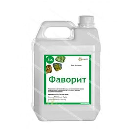 Фаворит фунгицид к.э. 5 литров RANGOLI/Ранголи
