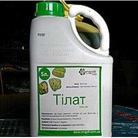Тилат фунгицид к.э. 5 литров RANGOLI/Ранголи