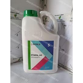 Старк фунгицид к.с. (аналог Квадрис) 5 литров Defenda